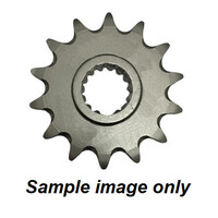 Kawasaki ZZR1200 2002 - 2006 Supersprox front sprocket, steel, 17t