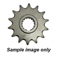 Suzuki JR80 2001 - 2020 Supersprox front sprocket, steel, 12t