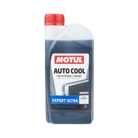 Motul Auto Cool Expert Ultra 1L Concentrate Coolant Antifreeze