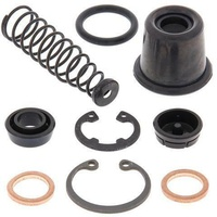 1990 Honda CB125TT All Balls rear brake master cylinder rebuild repair kit