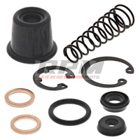 1998 - 2000 Honda VT1100 Aero All Balls rear brake master cylinder rebuild kit
