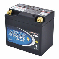 SSB high performance lithium battery 240 cca for 2009 - 2012 Husqvarna TE310