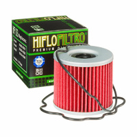Hiflofiltro Hiflo oil filter for 1982 - 1986 Suzuki GSX400E GK51