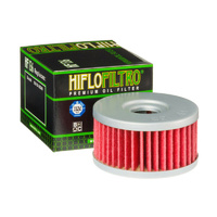 Hiflofiltro Hiflo oil filter for 1982 - 2000 Suzuki GN250