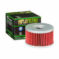 Hiflofiltro Hiflo oil filter for 1981 - 1983 Suzuki SP500