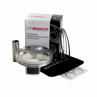 Honda CRF250R 2004 - 2007 Wiseco piston kit, 78.00mm, 13.5:1 High Compression