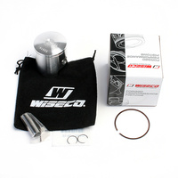 Honda CR125R 1987 Wiseco piston kit, Pro-Lite, Standard Bore 54.00mm