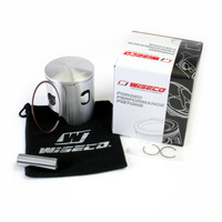 Honda CR125R 1990 - 1991 Wiseco piston kit, Pro-Lite, 54mm STD Comp
