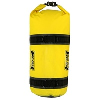 Nelson Rigg Adventure Ridge dry waterproof roll tail bag yellow 15L