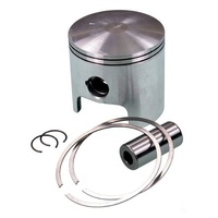 Honda CR125R 1995 - 2003 Wiseco piston kit, flat top, Standard Bore 54.00mm
