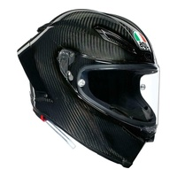 AGV Pista GP RR gloss carbon motorcycle road race full face helmet