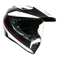 AGV AX9 Pacific Road motorcycle off road dirt MX adventure touring dual helmet