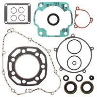 Vertex Complete Gasket Set with Oil Seals - 1985 Kawasaki KX500
