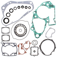 Vertex Complete Gasket Set with Oil Seals - 1989-1994 Suzuki RMX250