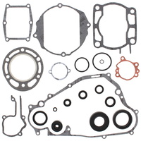 Vertex Complete Gasket Set with Oil Seals - 1983-1985 Yamaha YZ250