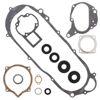 Vertex Complete Gasket Set with Oil Seals - 1987-2006 Suzuki