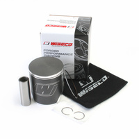 Honda CR125R 2004 - 2007 Wiseco piston kit, GP style, Standard Bore 54.00mm