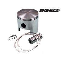 Cagiva Mito 125 1990 - 1991 Wiseco piston kit, 56mm STD Comp