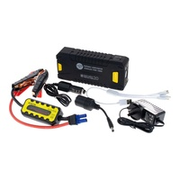 Jump On Lithium Jumpstarter 20000mAh with insulated Jumper leads