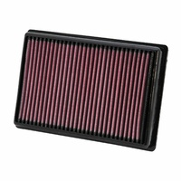 K&N air filter for 2014 - 2019 BMW S1000R naked