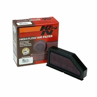 K&N air filter for 2003 - 2005 BMW K1200GT