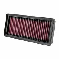 K&N air filter for 2011 - 2019 BMW K1600GTL