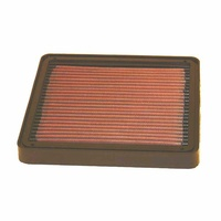 K&N air filter BM-2605 for BMW Models 1983-1997 - see listing for fitments