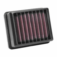 K&N air filter for 2017 - 2019 BMW G350GS