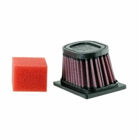 K&N air filter for 2000 - 2008 BMW F650GS Dakar
