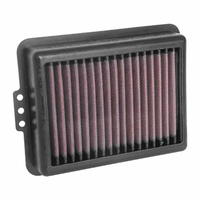K&N air filter for 2019 - 2020 BMW F850GS Adventure