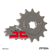 JT steel front sprocket 13t for 1985 Yamaha DT200L