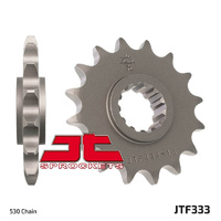 2000 - 2006 Honda VTR1000 SP1 SP2 RC51 JT steel front sprocket 16t
