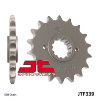 1984 - 1985 Honda VF1000R JT steel front sprocket 16t
