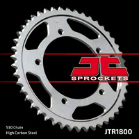 JT steel rear sprocket 44t for 2010 - 2016 Suzuki GSX1250F