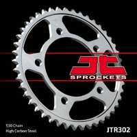 2006 - 2015 Honda CBF1000F JT steel rear sprocket 44t