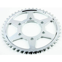 1983 - 1985 Kawasaki ZR400 JT steel rear sprocket 44t