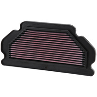 2003 - 2004 Kawasaki ZX-6R ZX6R K&N air filter
