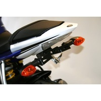 Yamaha R6 2006 - 2015 R & G tail tidy