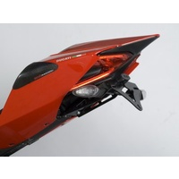 Ducati Panigale 1199 2012 - 2015 R & G tail tidy