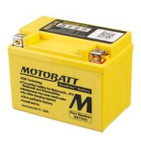 MBTX4U otobatt Quadflex 12V Battery