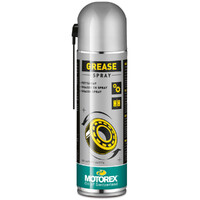 Motorex grease spray, 500ml