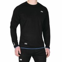 Oxford Cool Dry High-Performance Wicking Base Layer Long Sleeve Motorbike Top