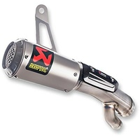 BMW S1000RR 2017 - 2018 Akrapovic GP style exhaust, race